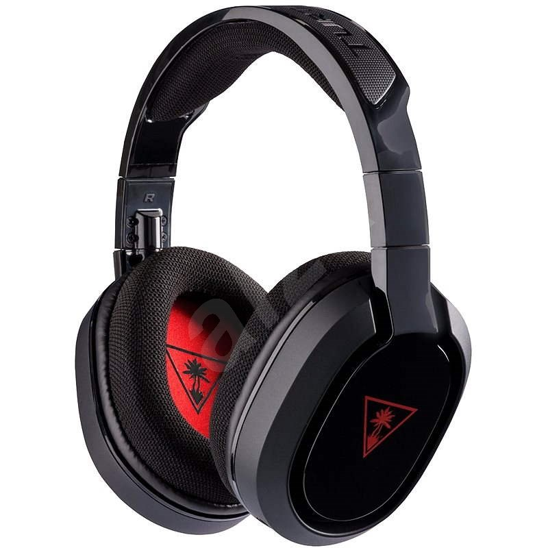 Turtle Beach Ear Force Recon 100 black - Headphones