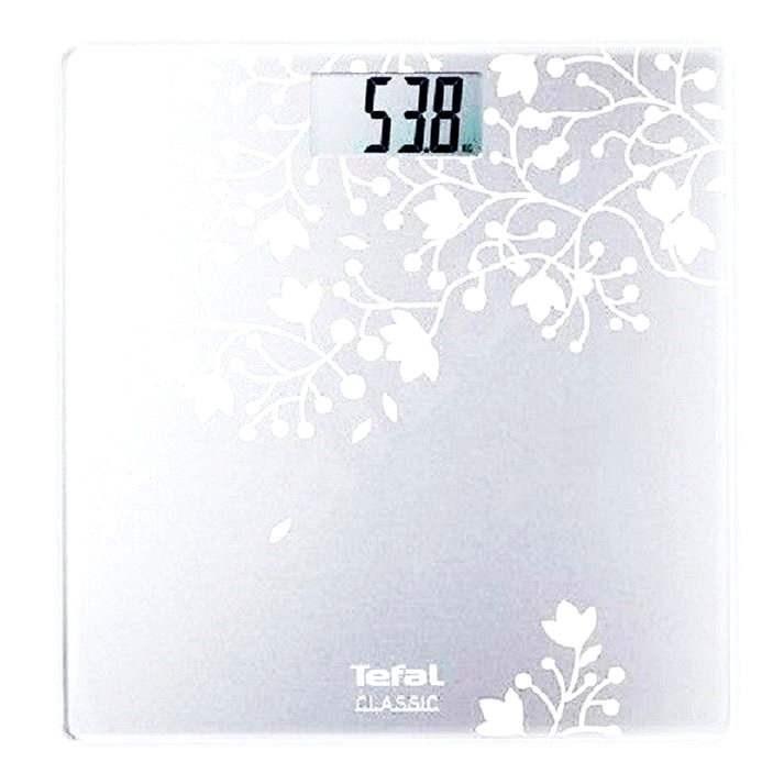 Tefal Classic fehér ezüst PP1110V0 - Személymérleg