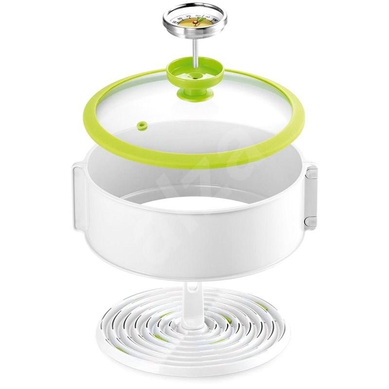 TESCOMA edény befőzéshez DELLA CASA hőmérővel - Befőző edény