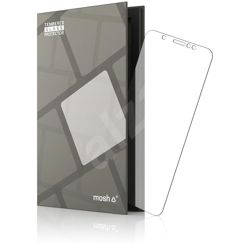 Tempered Glass Protector 0.3mm Honor 7A készülékhez - Képernyővédő