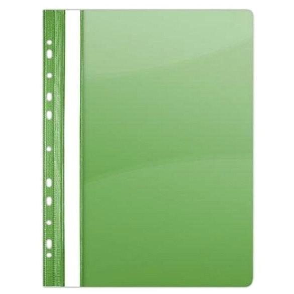 VICTORIA A4, europerforace, zöld - Gyorsfűző