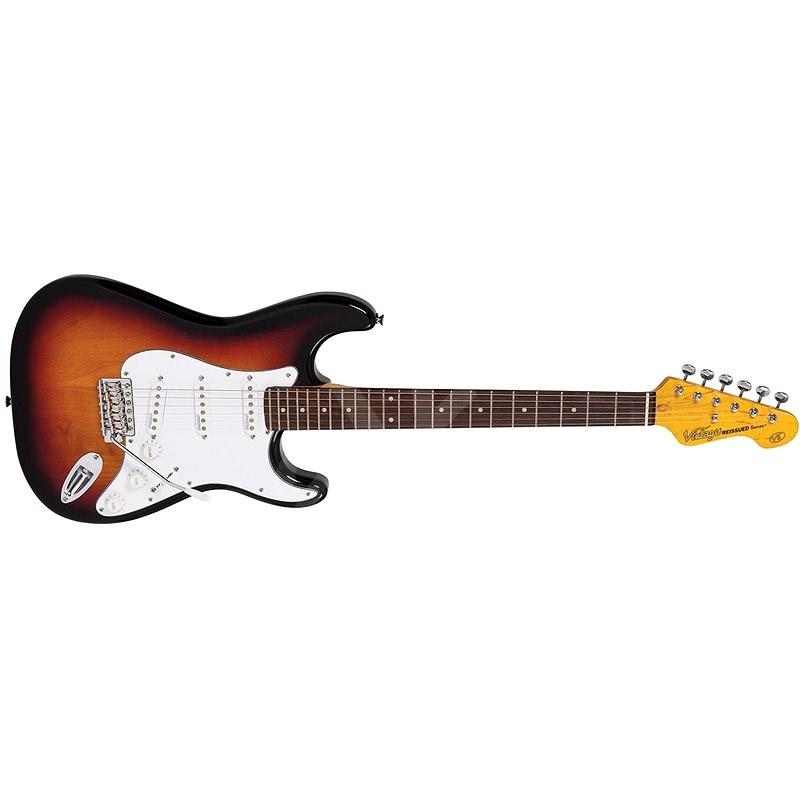 VINTAGE V6SSB - Elektromos gitár