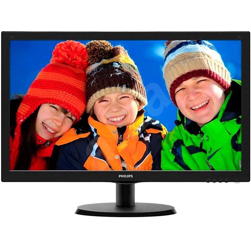 "21,5"" Philips 223V5LSB2 - LCD LED monitor"