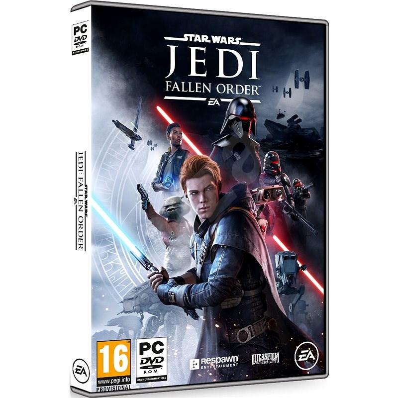 Star Wars Jedi: Fallen Order - PC játék