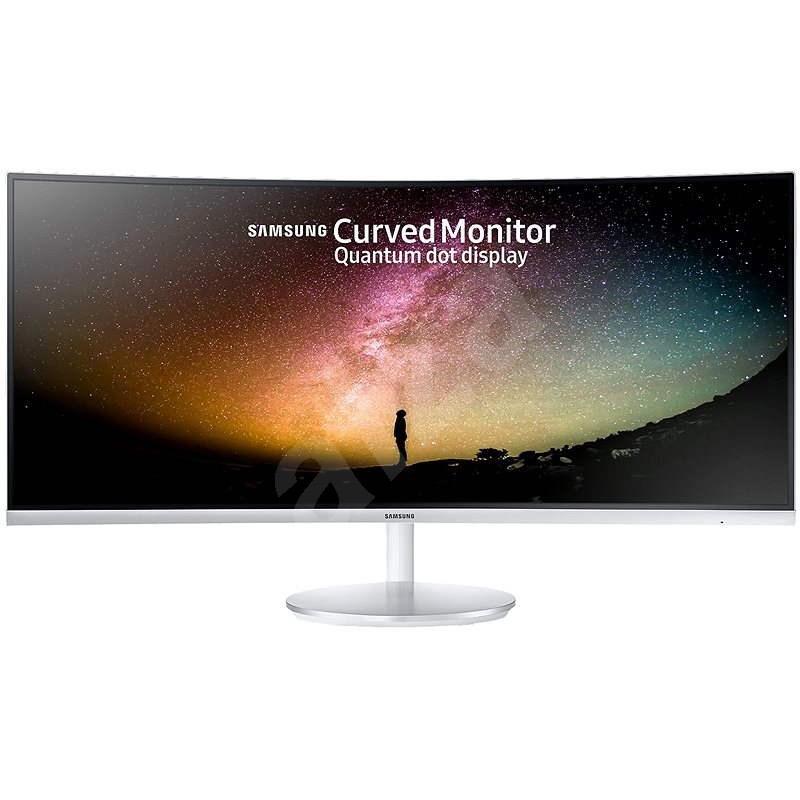"34"" Samsung C34F791 - LCD LED monitor"