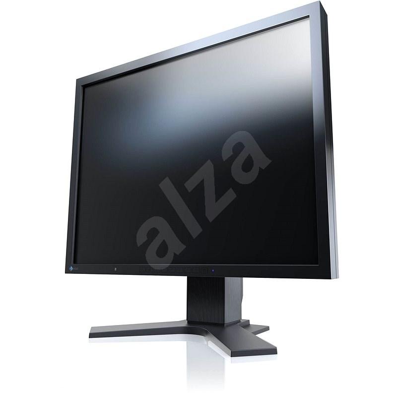 "21"" EIZO FlexScan S2133-BK - LCD LED monitor"