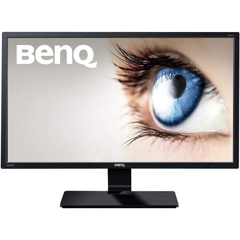 a monitor károsítja a látást