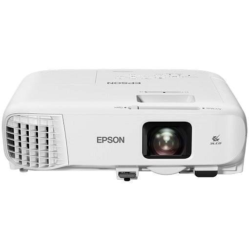 Epson EB-982W - Projektor