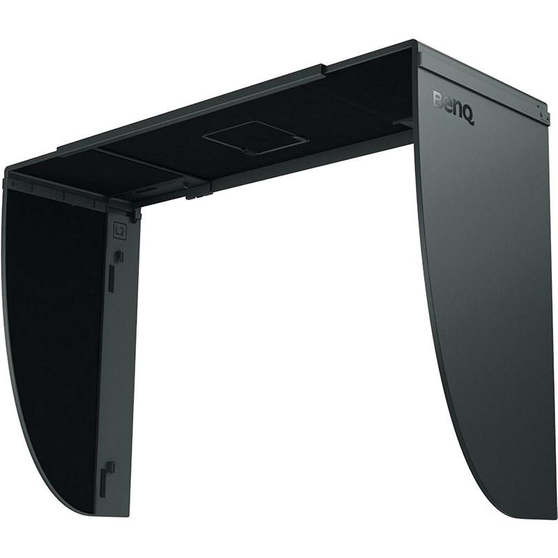 BenQ SH240 Professional fényképezőgép - Monitor árnyékoló