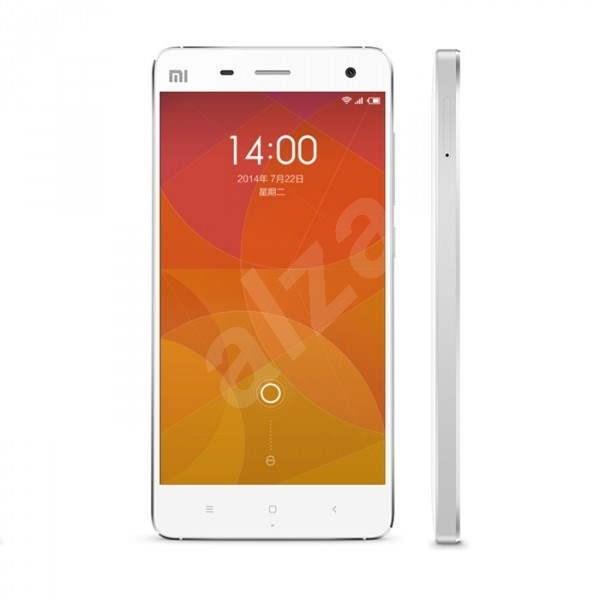 Xiaomi MI4 16 GB White  - Mobile Phone