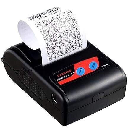 Cashino PTP-II DUAL BT - POS nyomtató