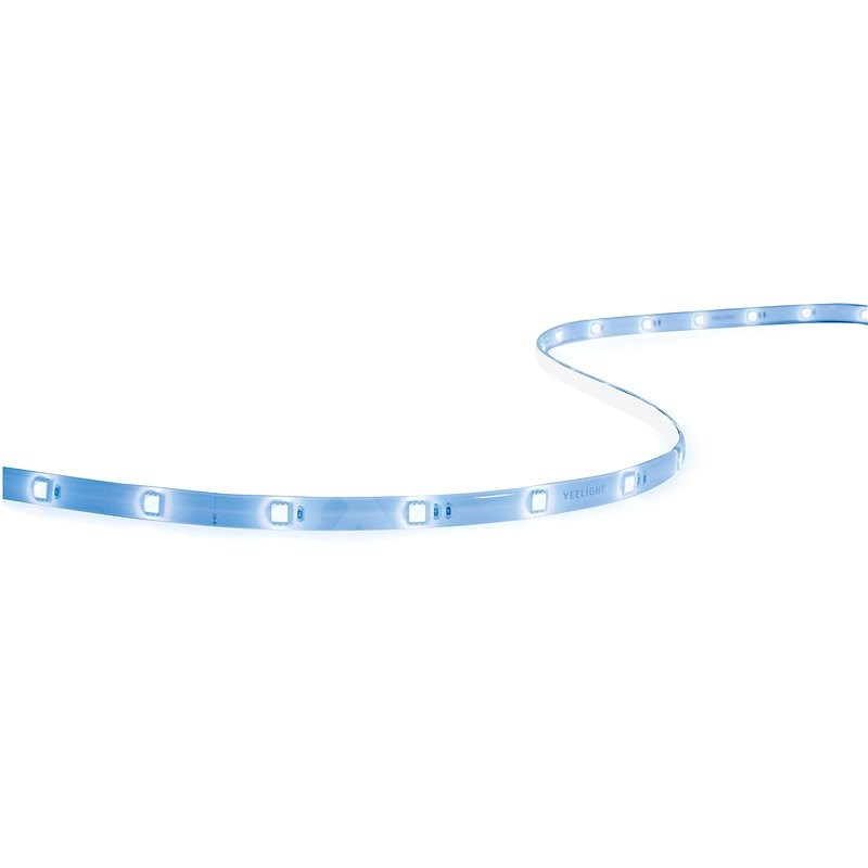Yeelight LED Lightstrip Plus Extension - Dekoratív LED szalag