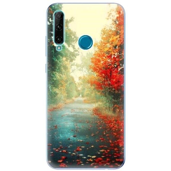 iSaprio Autumn Honor 20e készülékre - Mobiltelefon hátlap