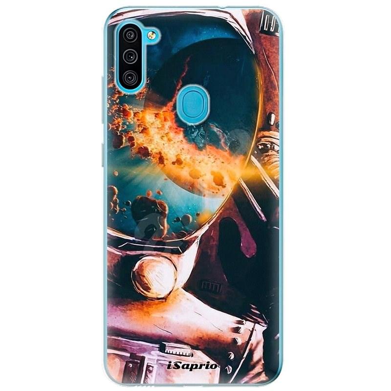 iSaprio Astronaut 01 Samsung Galaxy M11 készülékhez - Mobiltelefon hátlap