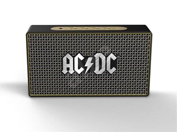 AC/DC CLASSIC 3 - Bluetooth hangszóró