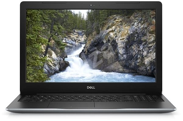 Dell Inspiron 15 3000, szürke - Laptop