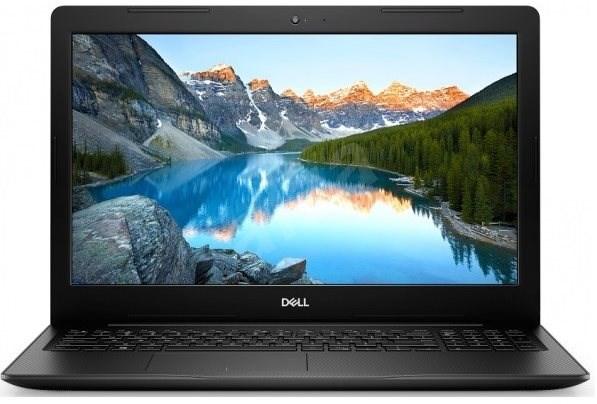 Dell Inspiron 15 3585 Fekete - Laptop