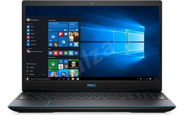 Dell G3 15 Gaming (3590) Black - Gaming notebook