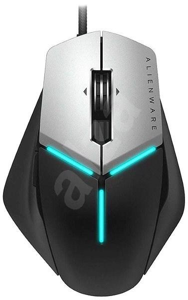 Dell Alienware Elite Gaming Mouse - AW959 - Gamer egér