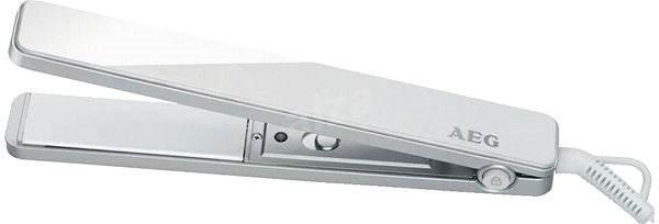 AEG HC 5639 fehér - Hajvasaló  308dca1355