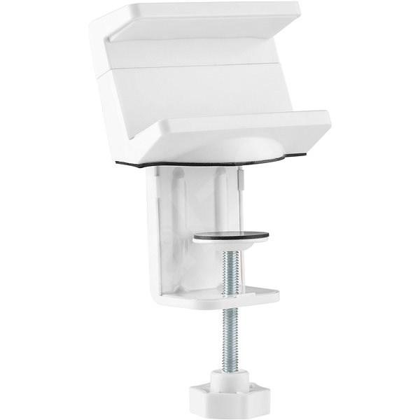 AlzaErgo CM105 fehér - Kábelrendező