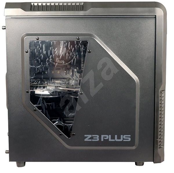 Alza Individual RX 580 MSI - Gamer számítógép