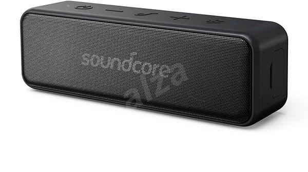 Anker Soundcore Motion - Fekete - Bluetooth hangszóró