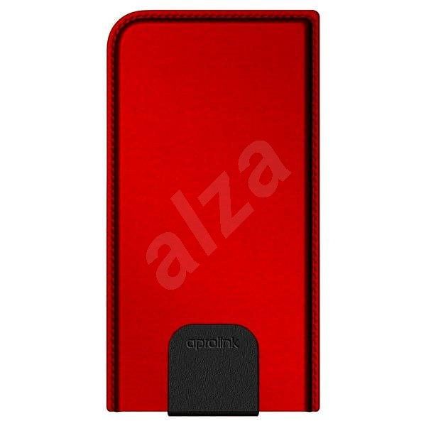Aprolink Utilitism Pouch red - Mobile Phone Case
