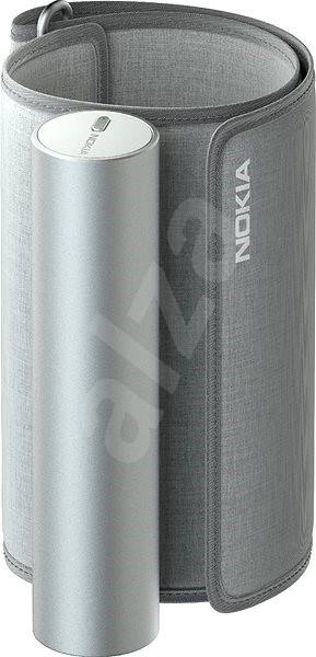 Nokia Compact Wireless vérnyomásmérő fehér (BP 801 All Inter)