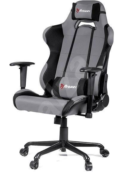Arozzi Torretta XL Szürke Gamer szék | Alza.hu