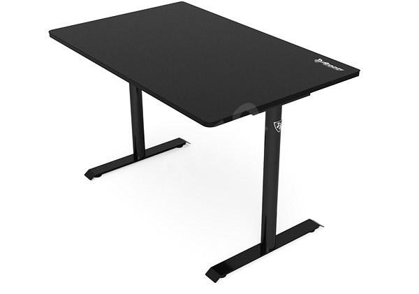 Arozzi Leggero Black - Gaming asztal
