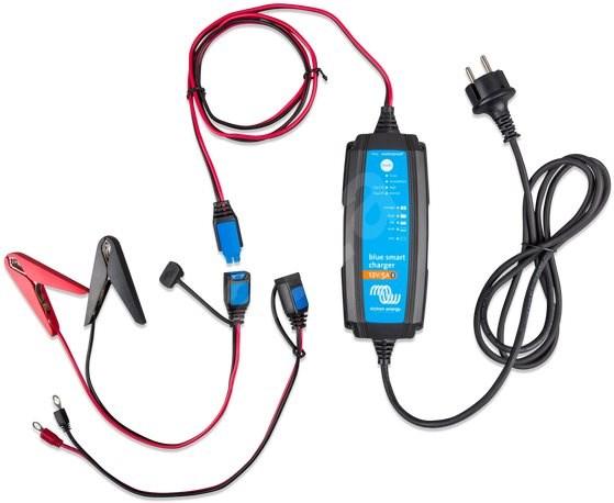 Victron BlueSmart Akkumulátor töltő 12V 5A IP65