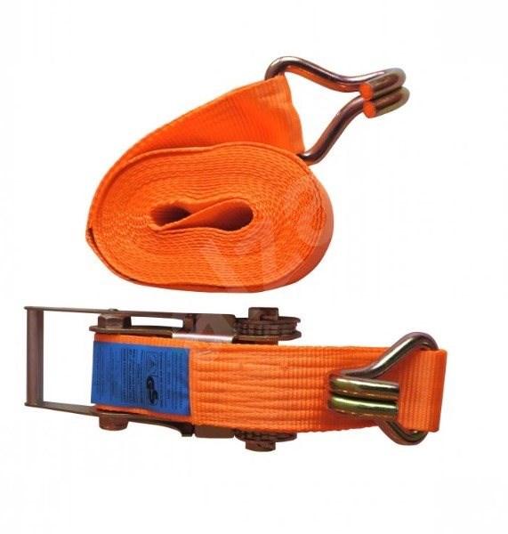 SIMEX feszítőpánt készlet 3'/10 t/10 méter - standard racsnis - Feszítőpánt