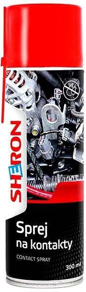 SHERON Contact spray 300 ml - Kenőanyag