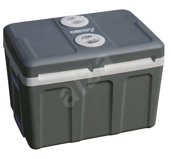 Camry Car hűtőszekrény CR8061, nagy - Autós hűtőtáska