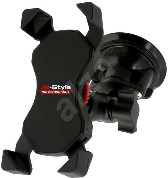M-Style UX autós telefon tartó - Telefontartó