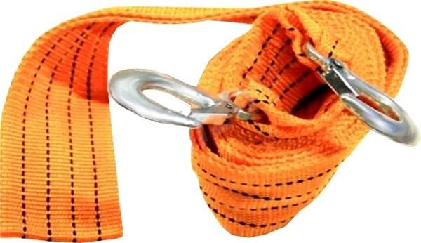 Reteszelhető kötél horgokkal, 3Tx4m - Szerszám