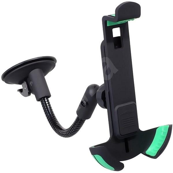 Compass Maxx tapadókorongos Mobil/GPS rögzítő - Telefontartó