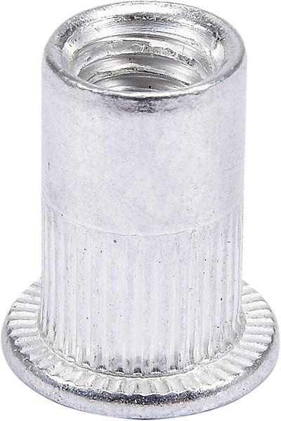 YATO Alumínium szegecsanya M5, 20db - Szegecsek