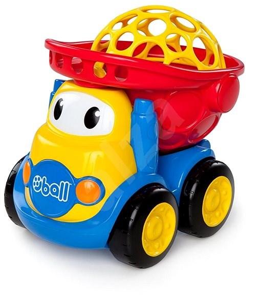 Oball Ryan játék teherautó 18 m+ - Babajáték