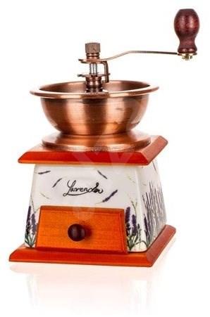 BANQUET LAVENDER kávédaráló - Daráló