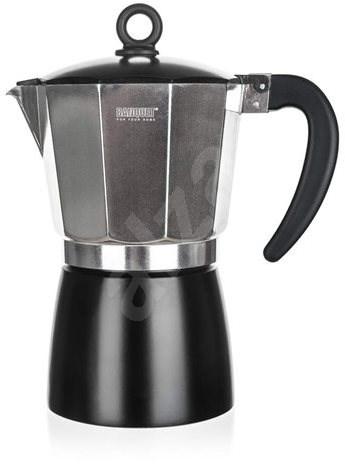 BANQUET kávéfőző NOIRA 9 csészés - Mokka főző