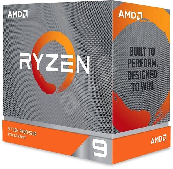 AMD RYZEN 9 3950X - Processzor