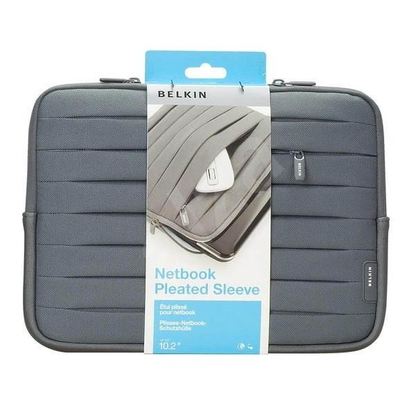 BELKIN Lifestyle Sleeve Pleat - Laptop Case  153f859ce0
