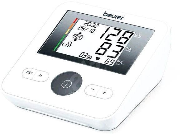 Beurer BM 27 - Vérnyomásmérő