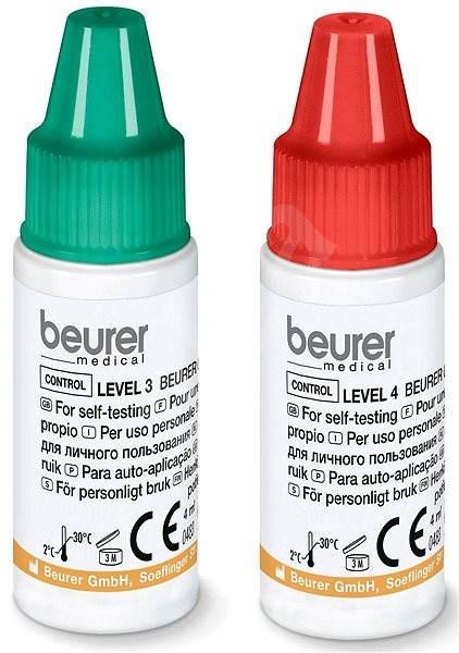 Beurer 464.16 - Oldat