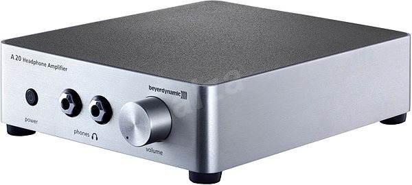 Beyerdynamic A20 - Fül-/fejhallgató erősítő