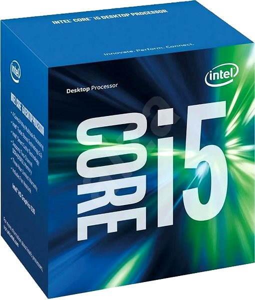 Intel Core i5-6402P - Processzor