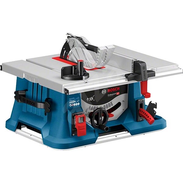 Bosch GTS 635-216 - Asztali körfűrész