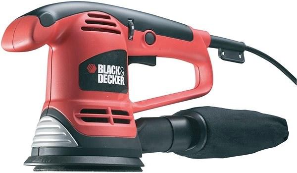 Black&Decker KA191EK - Rezgőcsiszoló